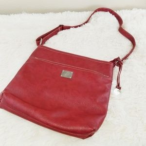 Grace Adele Cross Body Purse